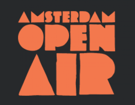 Amsterdam Open Air 2015