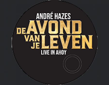 André Hazes Live in Ahoy