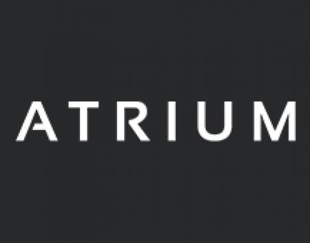 """Opening """"Atrium"""""""