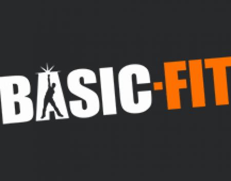 """Basic Fit """"Club 500"""""""