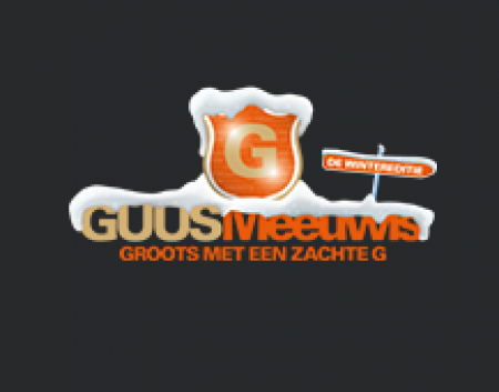 Guus Meeuwis Groots met een zachte G de Winter Editie 2017