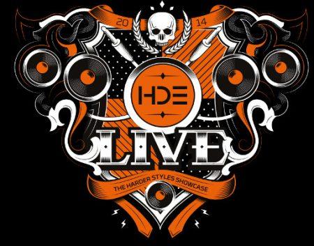 HARD DANCE EVENT @ ADE 2014