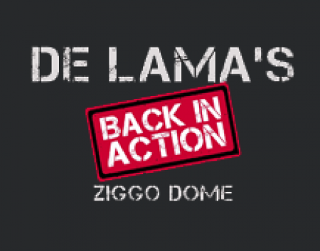 Lama's Back(er) in Action 2017 – 2019