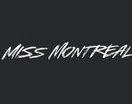 Miss Montreal Heineken Music Hall