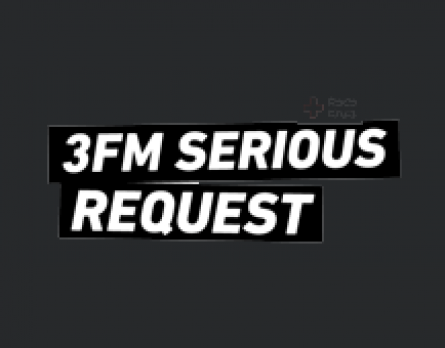 3FM Serious Request 2017