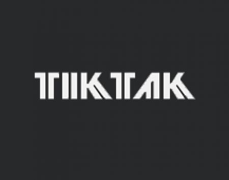 Tik Tak NYE 2017/2018