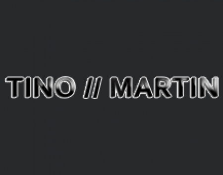 "Tino Martin ""In the Round"""