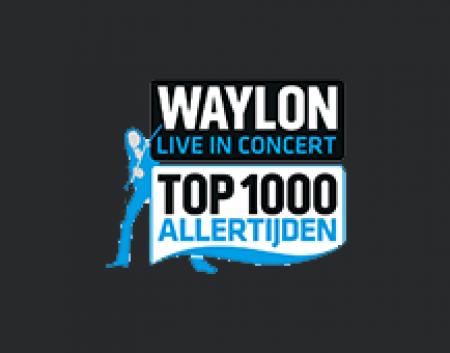 Waylon Live in Concert 2017