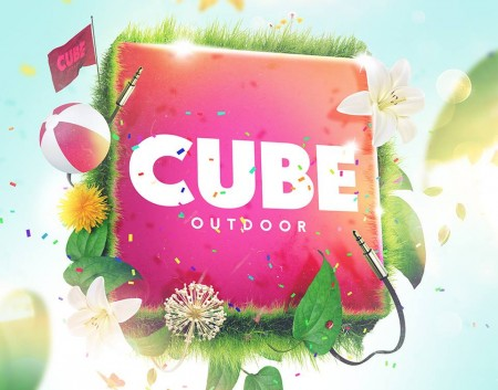 Cube Outdoor 2016