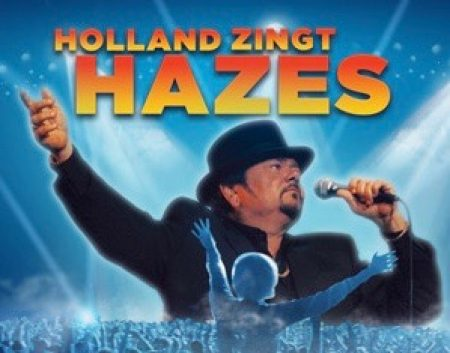 Holland zingt Hazes 2013