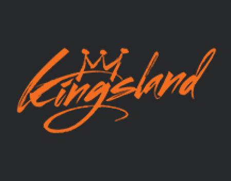 KINGSLAND 2015 AMSTERDAM / DEN BOSCH