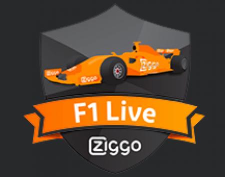 Formule 1 Live Ziggodome