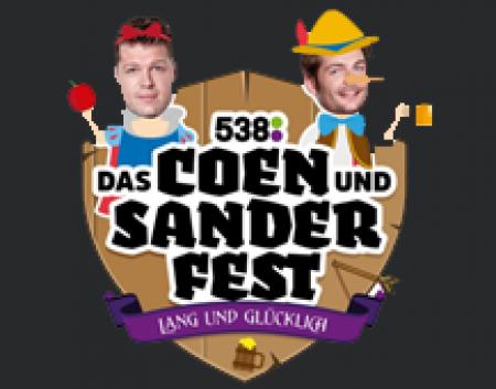 Das Coen Und Sander Fest 2019