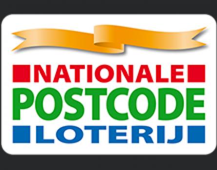 "Nationale Postcode loterij ""Miljoenen kanjer 2020"""