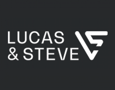 Lucas And Steve
